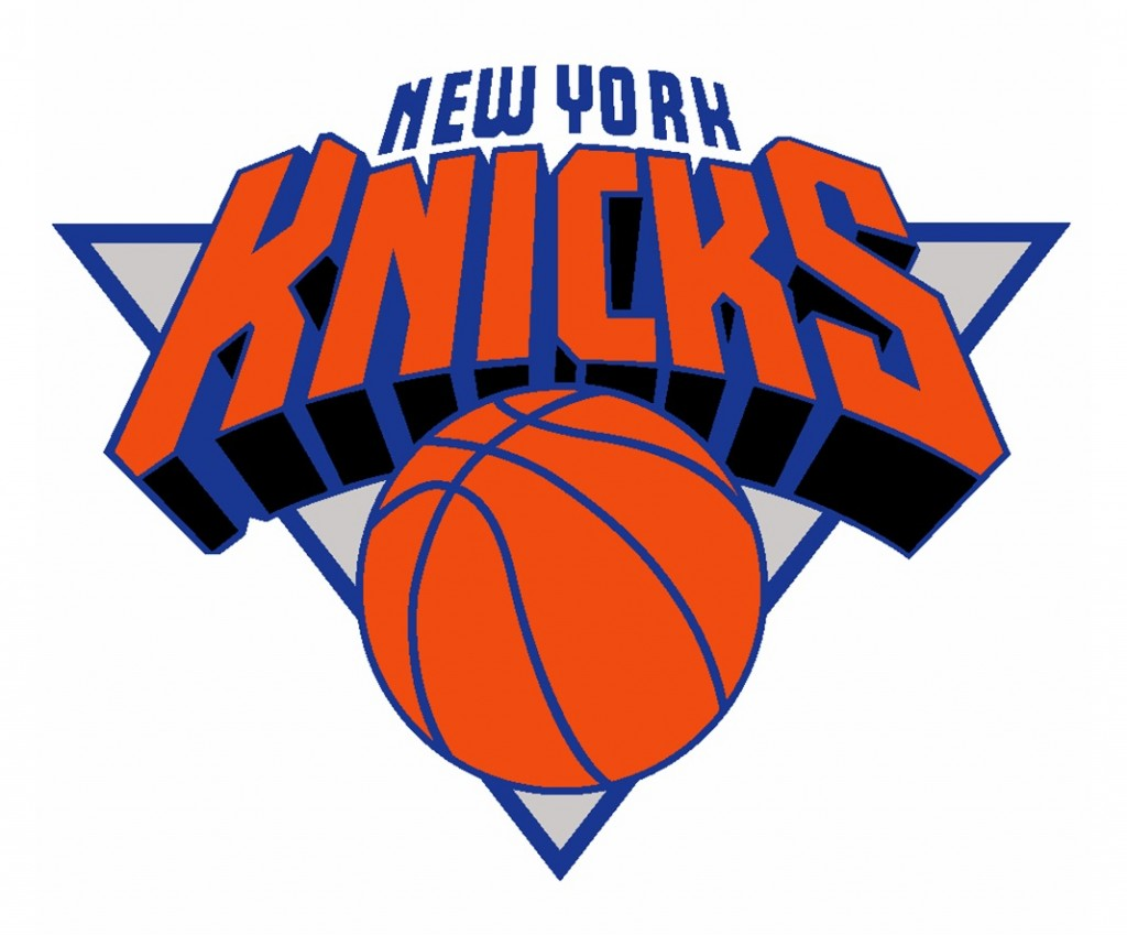 Say this about the New York Knicks ...