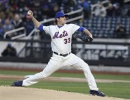 matt-harvey 33-mets