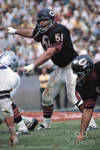 Smallthoughts Old School Tuesday Dick Butkus