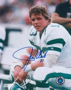 Jets Joe Klecko