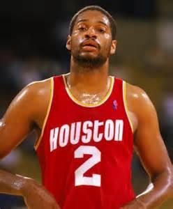 Joe Barry Carroll Rockets
