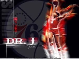 Dr J -2