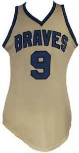 Randy Smith uniform