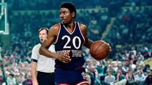 Richardson the Knick