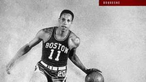 Chuck Cooper Boston Celtics