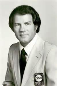 Frank gifford ABC