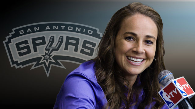 Image result for Becky Hammon